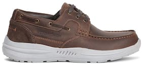 WEINBRENNER Men Brown Casual Shoes