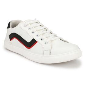 BIG JUNIOR Men White Casual Shoes