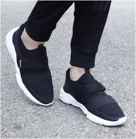 Casual Shoes For Men ( Black )