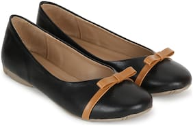 WIKA Women Black Bellie