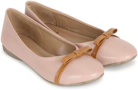 WIKA Women Pink Bellie