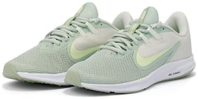 Nike Women WMNS NIKE DOWNSHIFTER 9 Running Shoes ( Green )