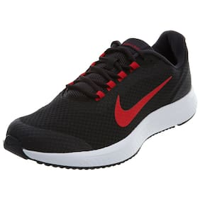 ca0b2bcaef2 Nike Men Black Running Shoes - 898464-014