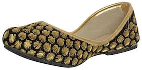 RYAG Women Gold Bellie
