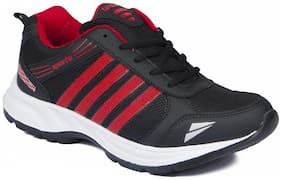 Asian Wonder-13 Cblkrd Sport Shoes