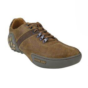 Woodland Men 0580108 Camel Casual Shoes