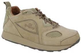 Woodland Men G 777 Khaki Casual Shoes