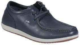 Woodland Men GC 1252113 Green Casual Shoes