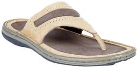 Woodland Men's Copper Casuals Sandals