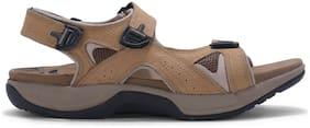 Men Sandals ( Cream )