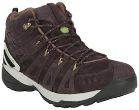 Woodland Men's Brown Outdoor Boots