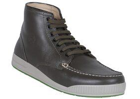 Woodland Men Green Sneakers Shoe - Ogb 2704117
