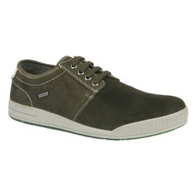 Woodland Men's OLIVE GREEN Casual Shoes