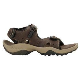 Woodland Men's BROWN Casual Sandal