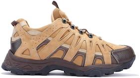 Men Cream Casual Shoes