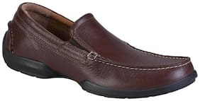 Woodland Men's MBROWN Formal Shoes