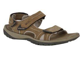 Woodland Men GD 2185116 Copper Sandals & Floaters