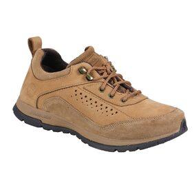 Woodland Men's CAMEL Casual Shoes