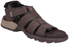 Woodland Men's BROWN Casual Sandal