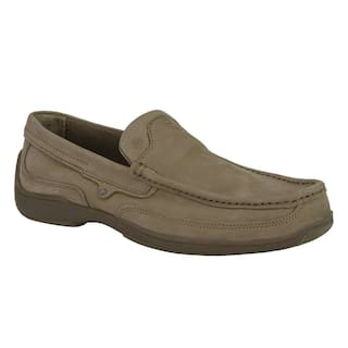2e9901f163ece Buy Woodland Men Khaki Loafer Online at Low Prices in India ...