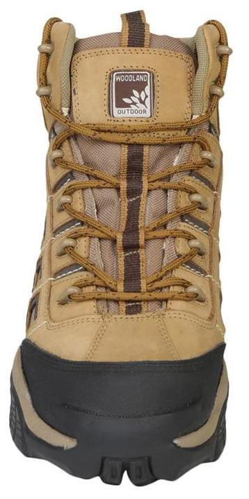 Tan Boot Men Woodland Woodland Men Tan