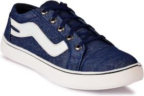 WOYAK Men Navy Blue Casual Shoes - AIRMIX SOLE BASIC SHOES V. 1.0.0 SHOES