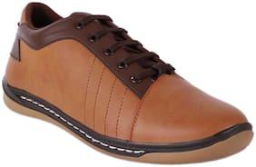 WOYAK Men Tan Casual Shoes - 1 - WOYAK1
