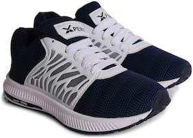 Xpert Blue Sport Shoes for Men
