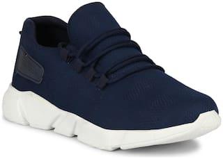 YALA Running Shoes For Men ( Blue )