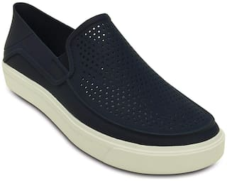 YALA Casual Shoes For Men ( Blue )