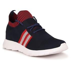 YALA Men Running Shoes ( Blue )