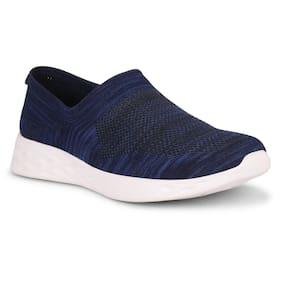YALA Men Walking Shoes ( Blue )
