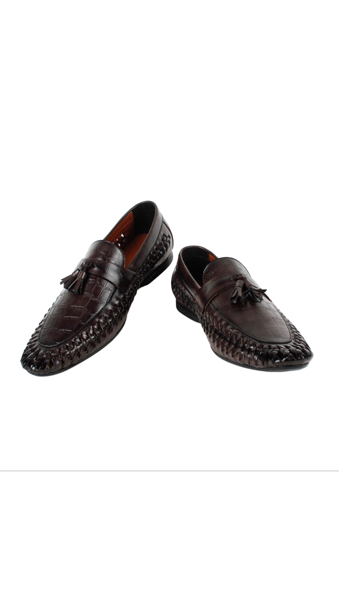0321821cee6 Buy Men Brown Formal Shoes Online at Low Prices in India - Paytmmall.com