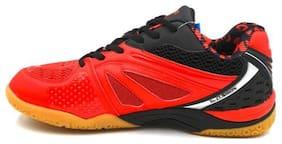 Yonex Men Red Badminton/squash Shoes - Aero Comfort