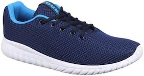 Yuuki POLO 1.1 Blue Sports Shoes For Men