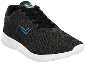 YUUKI Men BRISTOL Running Shoes ( Black )