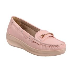 Catbird Women Pink Wedges