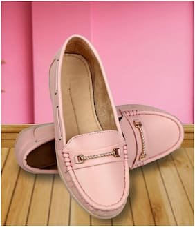 Catbird Women Pink Wedges