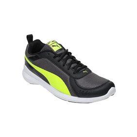 Puma Zenith Idp Idp Grey Sport Shoes