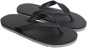 ZODY Men Black Indoor Slippers - 1 Pair