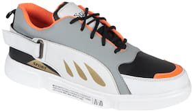 ZORNNA Men Multi-color Sneakers