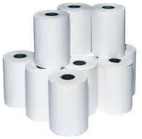 2 Inch EDC Machine Thermal Paper Rolls (Set Of 30)