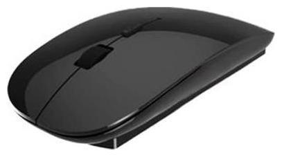 AfroDive Sleek Wireless Optical Mouse terabyte   USB,