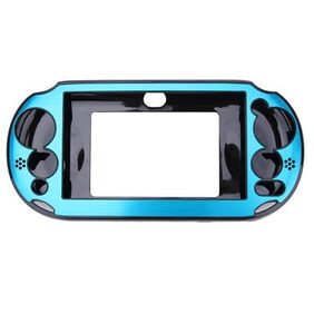 Aluminum Skin Case Cover Shell for Sony PlayStation PS Vita 2000 PSV PCH-20