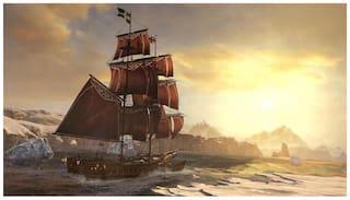 Assassin Creed: Rogue Remastered PS4 (PS4)