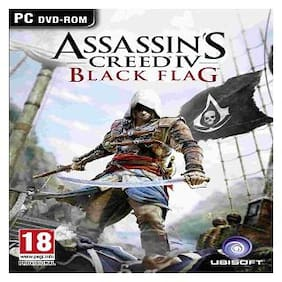 Assassins's Creed 4 Black Flag Pc Game