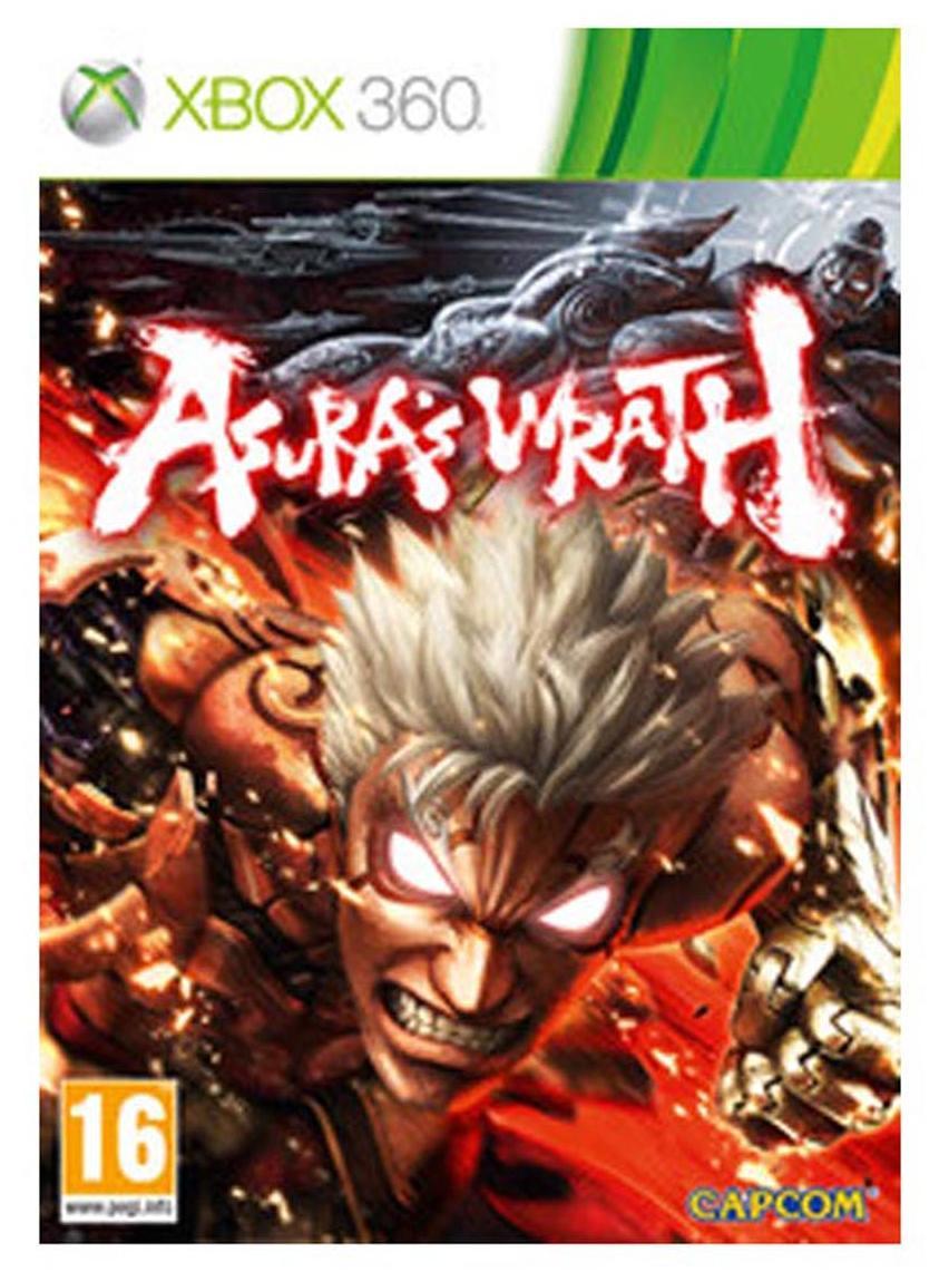 Asuras Wrath (For Xbox 360)