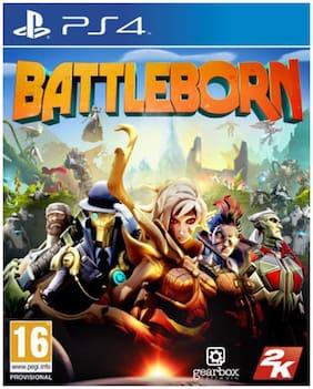 Battleborn (for PS4)