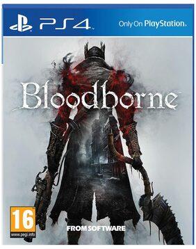 Bloodborne (For PlayStation 4)