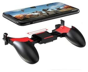 BTK Trade Wireless Motion Controller For Android ( Red )
